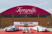 Presentazione Porsche Boxster 718 in co-marketing con Ferrarelle1