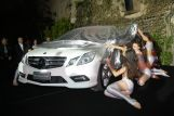 Evento THE SIGN - MERCEDES BENZ