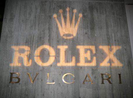 SHOW ROOM ROLEX