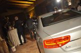 Evento EXCLUSIVE ROOM AUDI A8