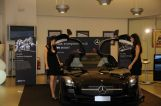 Evento NUOVA MERCEDES-BENZ SLS
