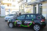 Evento NUOVA VOLKSWAGEN GOLF