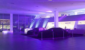 Evento Audi Napoli