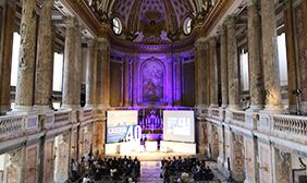 Convegno Confindustria Caserta 2016