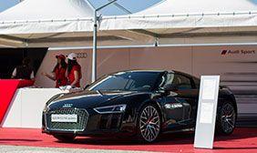 Evento Audi Sport
